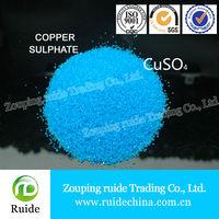 Copper sulfate Factory price