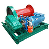 0.5ton ~ 65ton low speed wire rope electric lifting windlass for sale