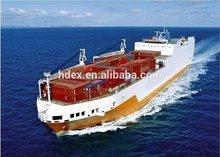 global china sea freight to MIAMI USA