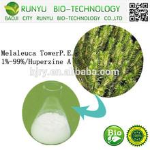 Melaleuca Tower Extract 1%-99%/Huperzine A
