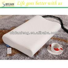 memory foam pillow with high quality PU foam