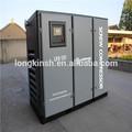 China 110kw/150hp eléctrico del compresor de aire