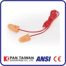 SE1373 ANSI&CE Ear Plug series: Foam Ear Plugs