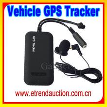 2015 Hot Sale Easy Installation Car GPS Tracker