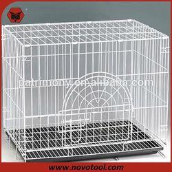2014 Hot Sale Customized Aluminium Pet Cage