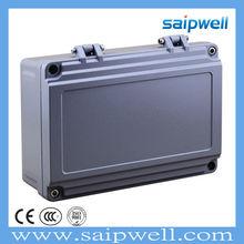 SAIPWELL/SAIP Best Selling IP67 Electrical Waterproof Junction Die Cast Aluminium Box(SP-FA14)
