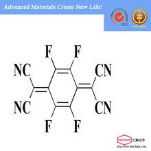 2,3,5,6-Tetrafluoro-7,7,8,8-tetracyanoquinodimethane(F4TCNQ) Purified by sublimation 99.5% 29261-33-4