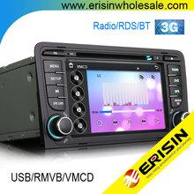 """Erisin ES7683A 7"""" A3 MTK C ar Multimedia System wifi 3G GPS"""