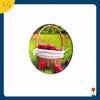 Top quality customized fridge photo frame magnets wholesale