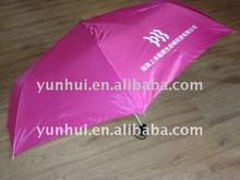 3 Folding ASEAN market umbrella