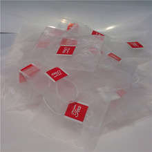 Nylon triangle teabag flower teabag herb loose teabag
