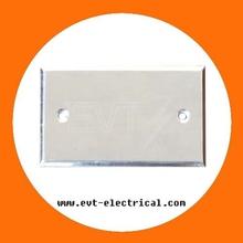 Price Blank Weatherproof box Aluminum cover