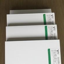 hign quality pvc foam sheet