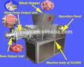 Amplamente - usado carne e osso separador congelado carne de pato