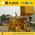 350L descarga volume JZR350H betoneira portátil usado para venda