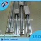 linear bearing linear guide rail