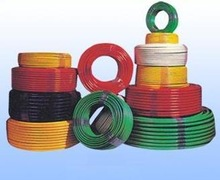 manufacturer supplying low voltagepvc insulated electric wire & cable