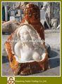 تمثال تمثال من الرخام امرأة عارية