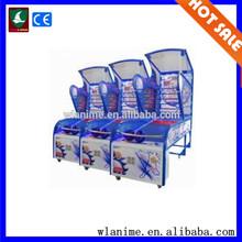 2014 China basketball engraving machine, electronic basketball scoring machine