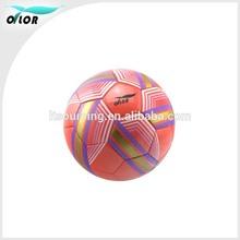 Official size weight custom promotional manufacturer soccer balls