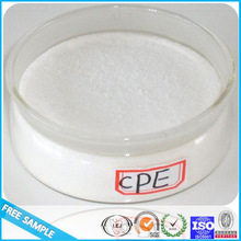 Chemical products impact modifier of pvc