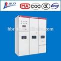 Gdyq alta tensión ac motor eléctrico suave de arranque dispositivo