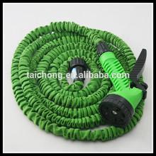 Garden Hose With Spray Nozzle Flexible Garden Hose