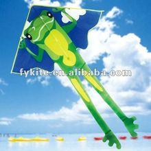 single line delta kite