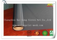 KL60 Mesh Dustproof mesh Polyester Plain Weave For Mobile phones ,Earphone High quality Low elongation