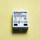 Input voltage 100-240V constant voltage driver 12V0.5A 6W LED driver