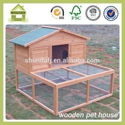 SDR06 waterproof guinea pig house