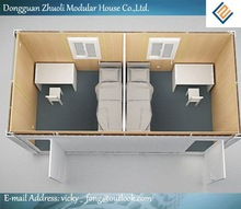 self contained container house suppliers - top deals at factory price