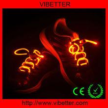 flat light up led shoelace,led shoelaces 2012,waterproof shoelaces