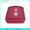 plastic food storage sandwich box