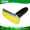 2014 popular deshedding tool pet grooming tool dog deshedding brush