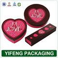 Herzform karton geschenk-box mit deckel zum valentinstag( wein geschenk-box, schokolade geschenk-box, andere Geschenk box...)