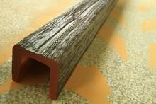 Promotion faux poutre en bois achats en ligne de faux for Fausse poutre decorative