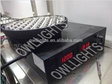 """4x4 led driving light 9"""" 185w ,12v 24v led spot light, 4WD recover trucks led work light 185watt"""