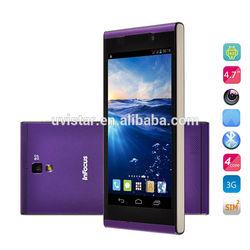 "Original Foxconn InFocus M310 Phone Android 4.2 3G WCDMA 4.7"" IPS 1280x720 MTK6589 Quad Core 1GB+4GB GPS WIFI"