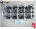 Culata del motor para nissan navara 2.5l d40 yd25 common rail oen: 11039-ec00a amc908510
