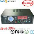 2014 mais recente modelo av22031 amplificador monobloco para públicos de radiodifusão