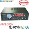 2014 latest model AV22031 monoblock amplifier for public broadcast
