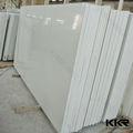 Hot vender artificial pedra de mármore preço, China de quartzo artificial pedra
