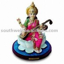 hindu gods Saraswati