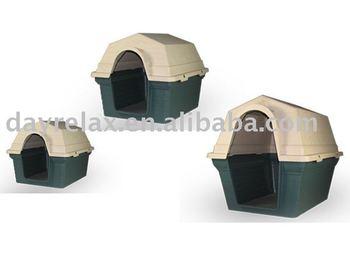 Large Dog Backyard Kennels