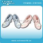 mini ceramic shoes decoration