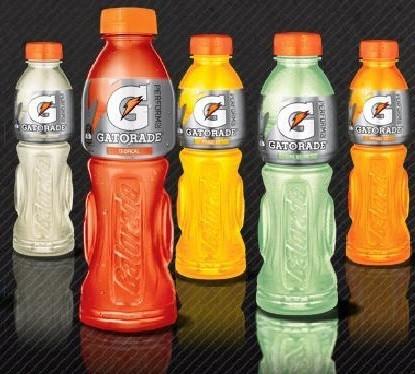 Gatorade G serie bebida 500 ml 1500 ml