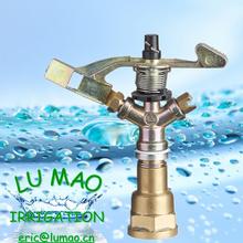 impulse sprinkler/impact sprinkler/ water sprinkler gun irrigation