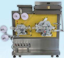 6 Colors Flexo Label Printing Machine