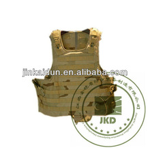 tactical vest quick release assault vest military combat molle vest